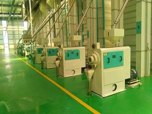 汇珠薏仁米产业有限公司